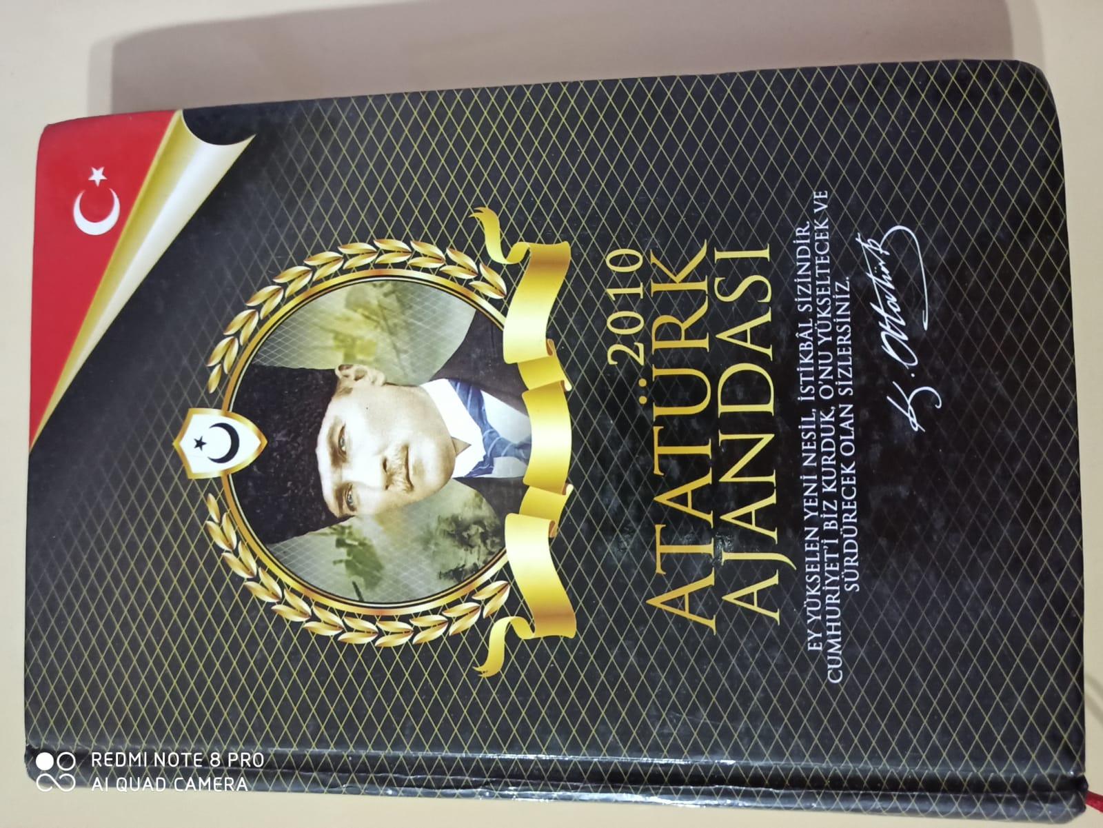 Atatürk Ajandası
